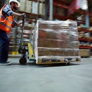 How an efficient warehouse operation could save you a sale